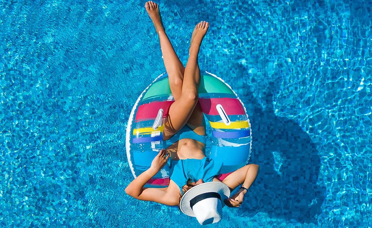 Recherche de fuites piscine